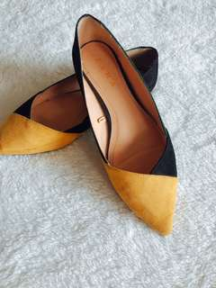 ZARA Doll Shoes