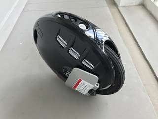 GotWay MCM5 electric unicycle (EUC) 800wh Sanyo battery upgrade