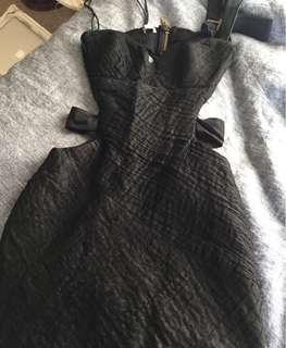 Aje. Mini Dress