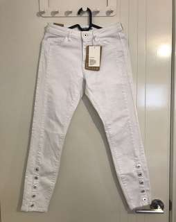 COUNTRYROAD White Jeans