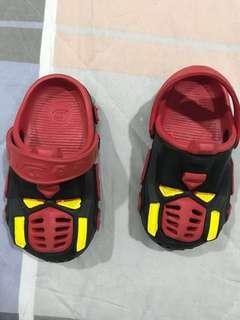 NEW! Transformer boys sandals
