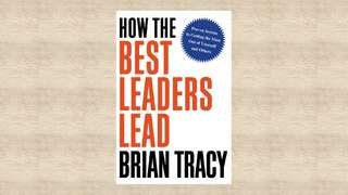 How the Best Leader Leads