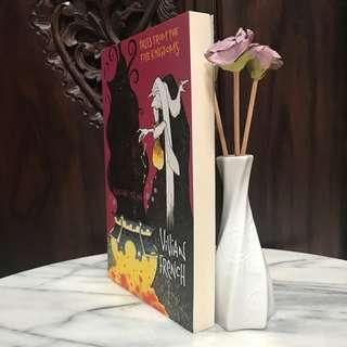 The Bag of Bones - Vivian French