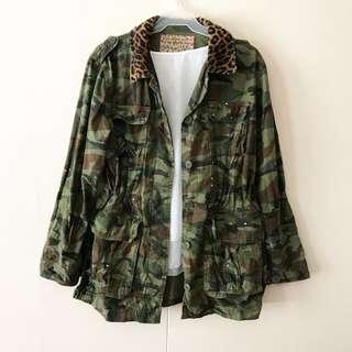 Camo Jacket #winllaollao!