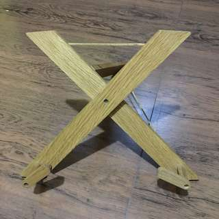 Book Stand (Wood)