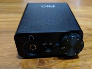 🚚 FiiO E10K Olympus 2 DAC