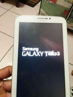 🚚 Samsung galaxy tab 3