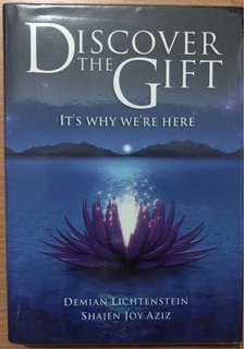 Discover the gift by Shajen Aziz