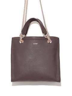 Snidel 2way bag