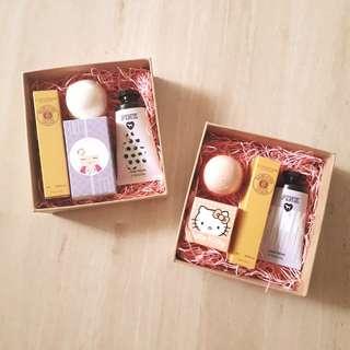 Cute mini gift