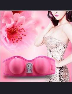 Breast Enlargers Growth Bra