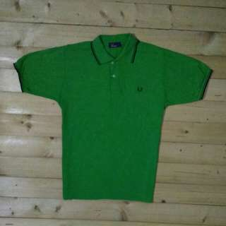 Fred Perry Original Polo Shirt