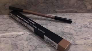 RUSH SELLING!!! Authentic MAC veluxe brow liner (brunette)