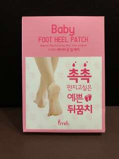 RUSH SELLING!!! Prreti Baby Foot Heel Patch