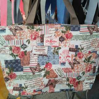 Cath kidston tote bags