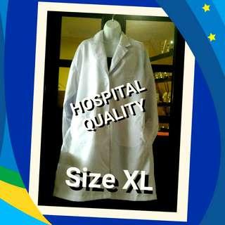 🆕High Quality Medical Suit/ Lab Coat
