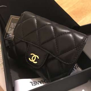 Chanel classic flap XL double