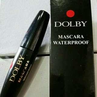 Dolby Mascara Waterproof
