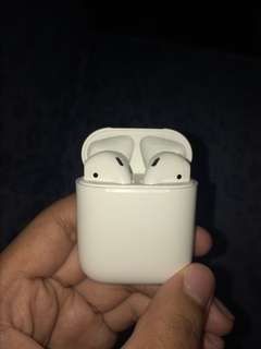 Apple Airpods ver 2