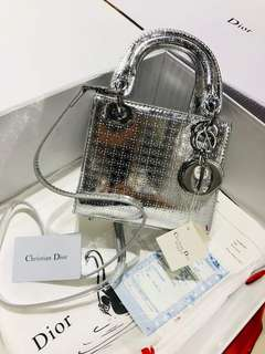 Lady Dior Mini premium quality