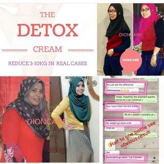 Extra strength slimming