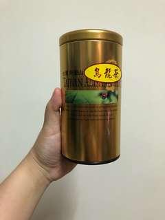 台灣阿里山 烏龍茶