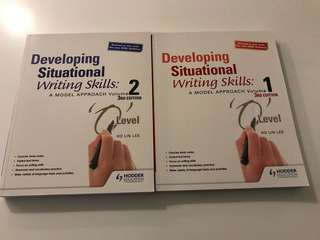 Developing Situational Writing Skill