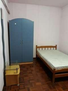Room for rent at block896c woodlands drive 50