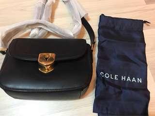 Cole haan crows body bag (black)
