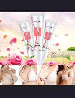Breast Enhancement Enlargement Cream Smooth Big Bust Large Curvy Breast (Sizes:15g)