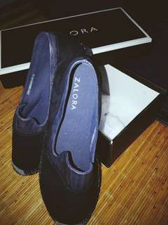 Zalora loafers eu43