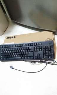電腦 keyboard