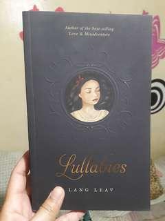 Lullabies by Lang Leave
