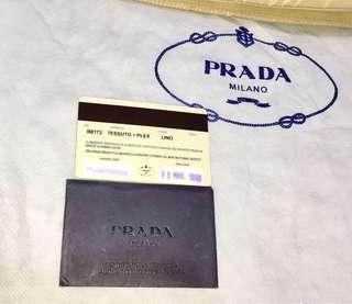 Preloved Original PRADA bag from Japan 🇯🇵