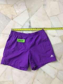 Adidas  Shorts size M no 6439