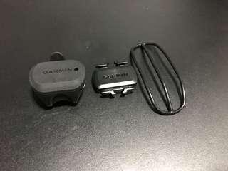 Garmin Speed and Cadence Sensor