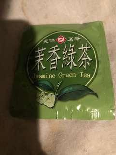 天仁茗茶 茉香綠茶