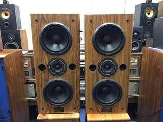 Pioneer S-T100 speaker