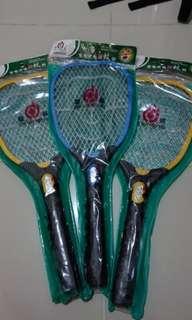 全新可充電式LED電蚊拍\滅蚊拍★100% new LED Rechargeable Electric Mosquito RACKET