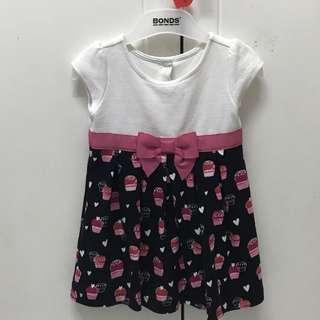 Gymboree Baby Dress #July70