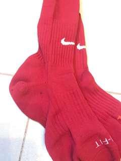 Nike long socks