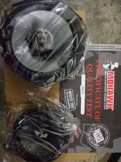 MOHAWK speaker for myvi