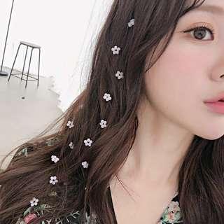 Korean Ins Hairpin #July70