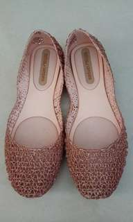Melissa jelly 水鞋 雨鞋 膠鞋 涼鞋