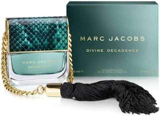 Marc Jacobs - Divine Decadence