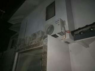 Aircon cleaning and preventive maintenance