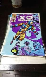X - O Manowar Wizard 1/2
