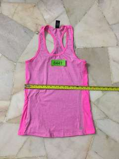 Body top size S no 6441