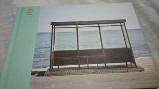 [SALE] BTS Album- 500