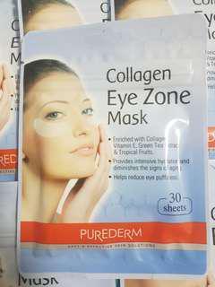 🚚 Collagen Eye Zone Mask - Purederm